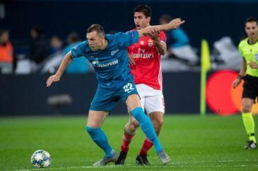 Дзюба догнал Аршавина поколичеству голов вкарьере