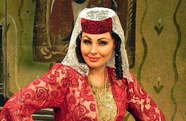 Актрису Бочкареву лишили водительских прав