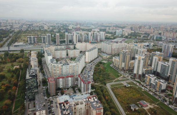 Московский район может стать «вторым Мурино»