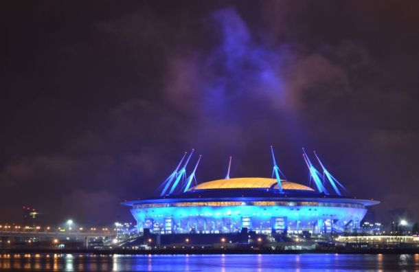 Началась продажа билетов на матч Кубка России «Зенит» — «Томь»