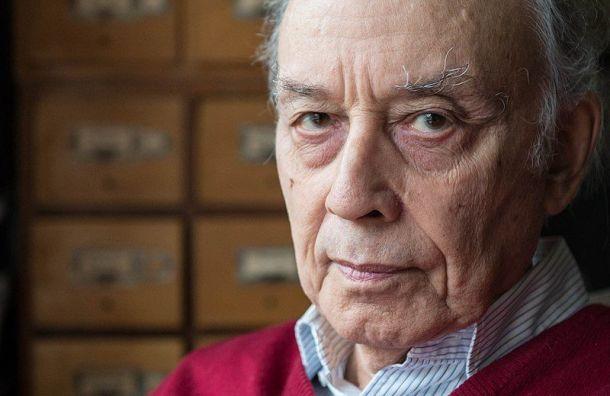 Историк иархеолог Лев Клейн умер вПетербурге