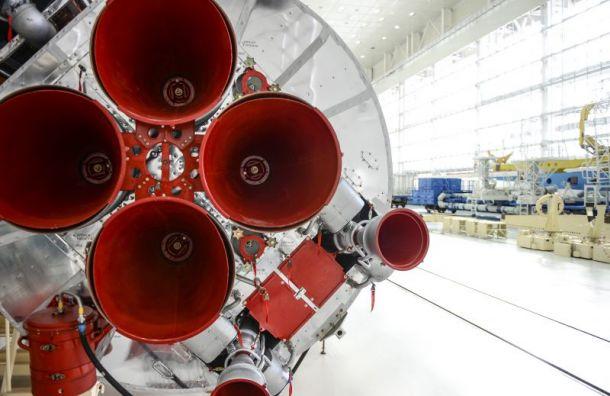 Роскосмос передумал покупать российские ракеты «Ангара»