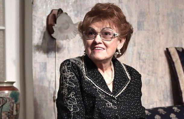 Дрозденко выразил соболезнования всвязи скончиной Вербицкой