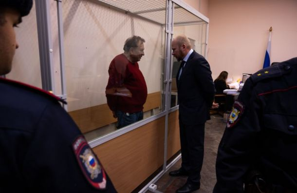 Соколова арестовали до8января 2020 года