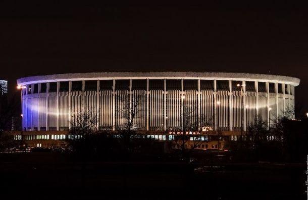 Заявку наконкурс пореконструкции СКК подала только «СКА-Арена»