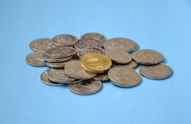 Средний счет заЖКХ воктябре составил вПетербурге 4,1 тысячи рублей