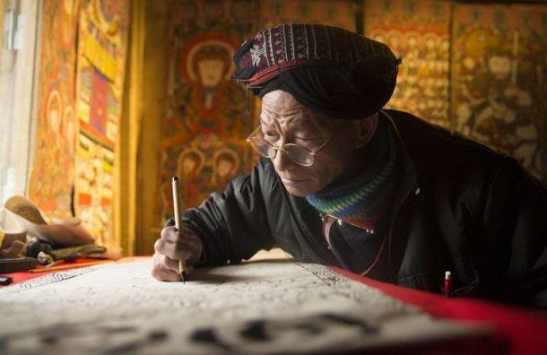 Спасенная изрук китайцев картина Иогансона попадет вРусский музей