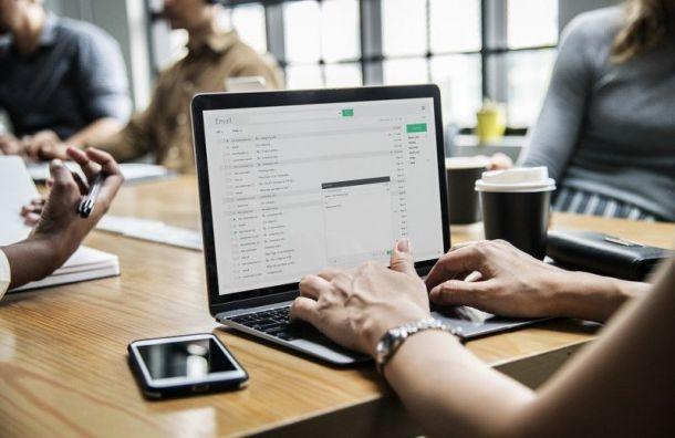 Минкомсвязи неподдержало законопроект облокировке пользователей e-mail
