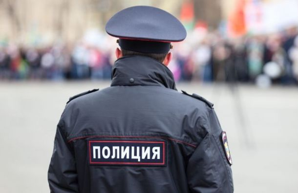 Полиция задержала мужчину с29 мешочками методона