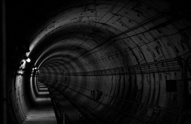 Метрополитен Петербурга рассказал оважных для подземки «невидимках»