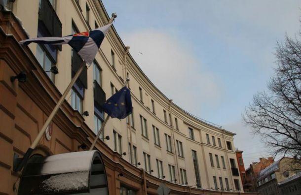 Выдача финских виз упала на22% после ужесточения визового режима