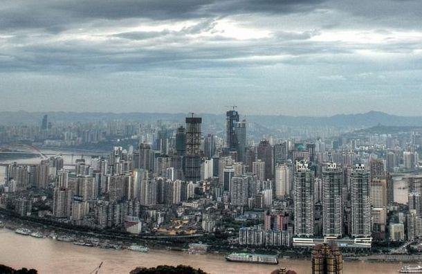 Смольный договаривается опрямых рейсах вкрупнейший город Китая