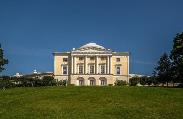 Музей-заповедник «Павловск» получит федеральный статус