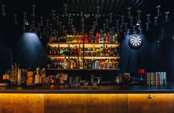 ВПетербурге откроют бар, где официанты смогут хамить посетителям