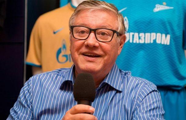 Орлов назвал пять причин, благодаря которым «Зенит» обыграет ЦСКА