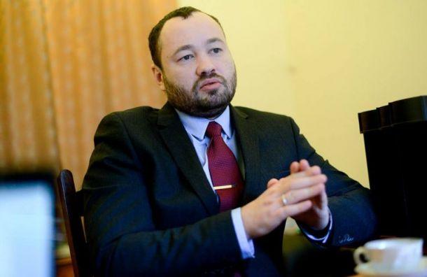 Анохина исключили изполитсовета «Единой России»