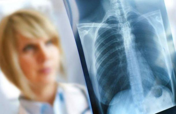 Больную туберкулезом петербурженку отправили напринудительное лечение