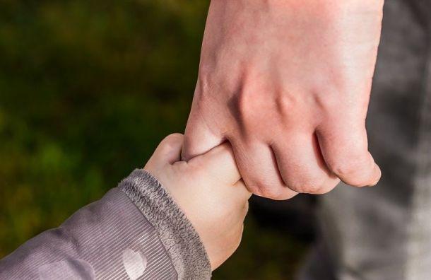 Петербургским семьям сособенными детьми пообещали бесплатную помощь