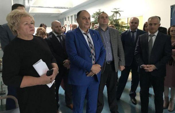 Комиссия подтвердила высокий уровень экологичности завода «Балтика»