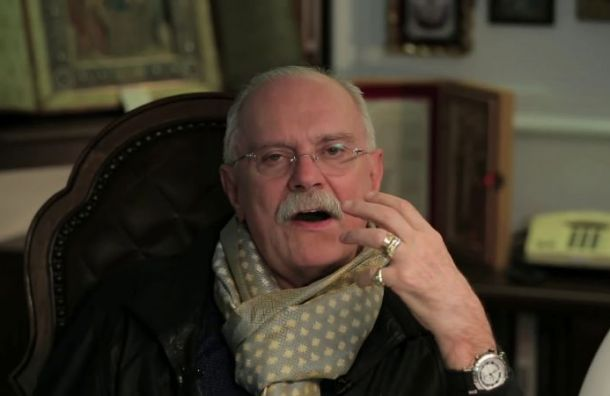 Михалков судится из-за святого Никиты Бесогона