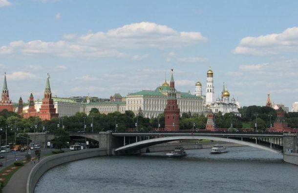 Москва обошла Петербург попопулярности уиностранцев