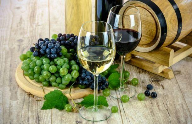 Экспорт грузинского вина вРоссию увеличился на11%