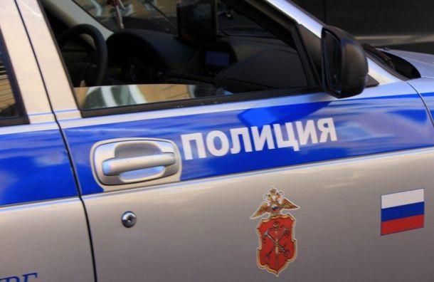 Неизвестный вырвал упетербуржца сумку с3 миллионами рублей