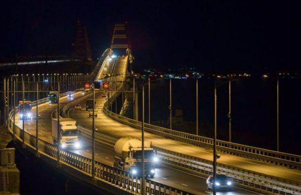 Жители Петербурга иКрымский мост связаны сильнее, чем может показаться
