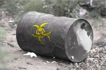 Ленобласть вводит мораторий наразмещение врегионе опасных отходов