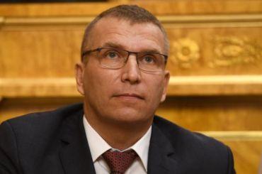 ЗакС утвердил Пикалева вдолжности вице-губернатора Петербурга