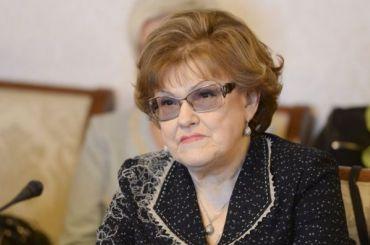 Подготовка к похоронам Вербицкой начнется 25 ноября