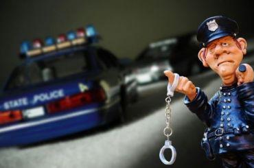 Вправительстве хотят увеличить штраф замелкое хулиганство