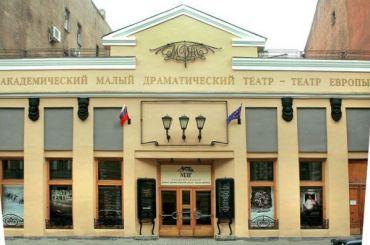 Новую сцену Театра Европы достроят за38 млн рублей к2022 году