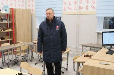 Беглов отреагировал натребования жителей Шушар