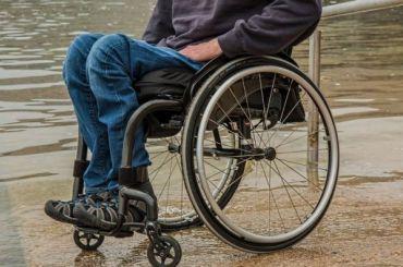 Ученые создали экзоскелет для парализованных людей