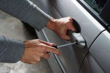 Упетербургского бизнесмена угнали Audi за6 млн рублей