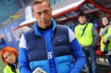 Бывший вратарь «Зенита» Березовский возглавил «Сочи»