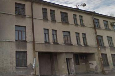 НаДвинской улице могут снести старинное здание