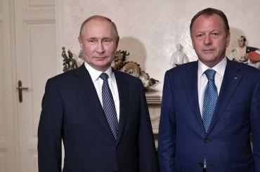 Путин считает, что русскому языку объявили войну