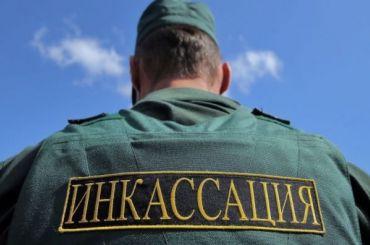 Инкассатор похитил избанкоматов Петербурга 8,5 млн рублей