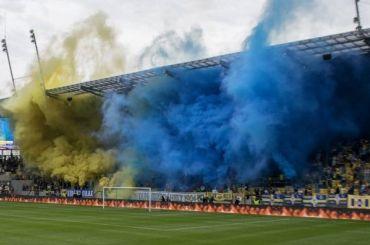 Суд рассмотрел четыре административных дела после матча «Зенит-ЦСКА»