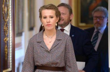 Прокуратура проверяет интервью Собчак из-за фразы овозвращении Крыма