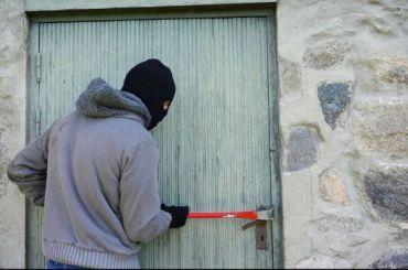 Злоумышленники украли упетербурженки снегоболотоход