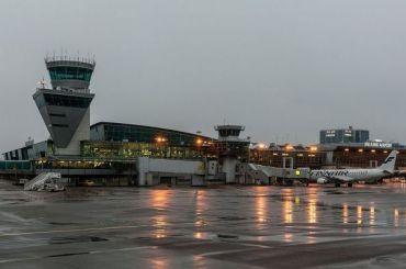 МИД предупредил овозможных сбоях вработе аэропортов Финляндии