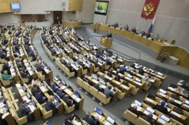 Качалова рекомендует Госдуме принять «закон обисполнении законов»