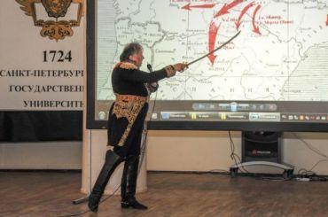 Студенту историка Соколова угрожают расправой