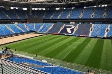УПетербурга могут отобрать чемпионат Европы иЛигу чемпионов