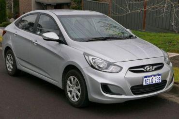 Hyundai Solaris иKia Rio спробегом— настольколи все безоблачно?