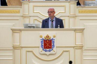 Максим Резник подготовил поправки кзакону обобразовании