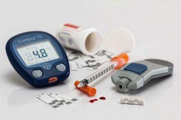Депутаты ЗакСа рассказали оподдержке диабетиков